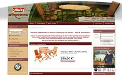 Onlineshop Design aus Leipzig