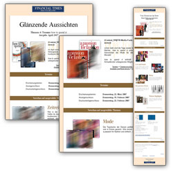 Werbegestaltung Leipzig Werbeagentur Onlinewerbung