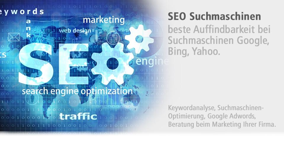 Suchmaschinen Optimierung Leipzig